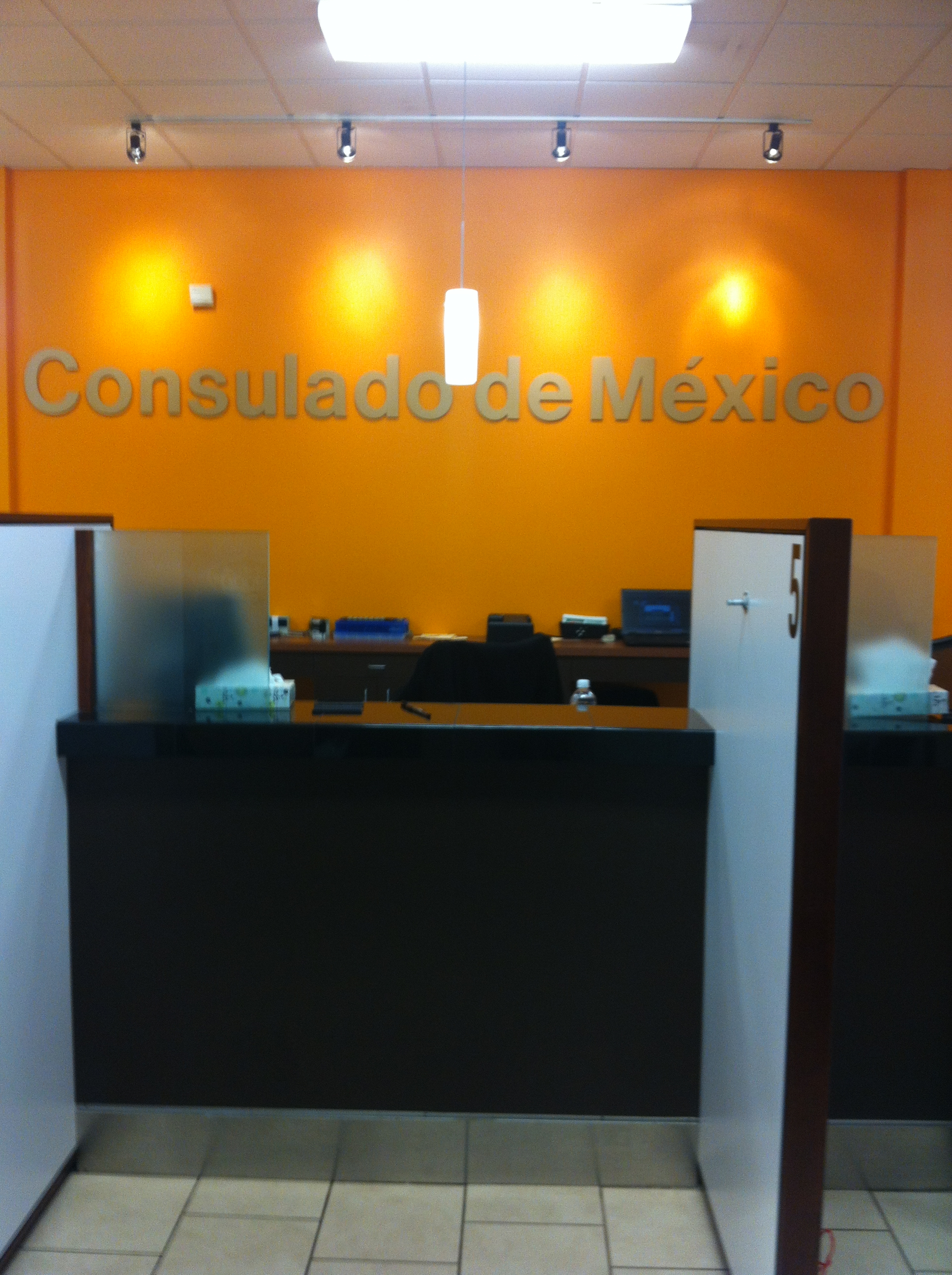 Mexican Consulate in Kansas City