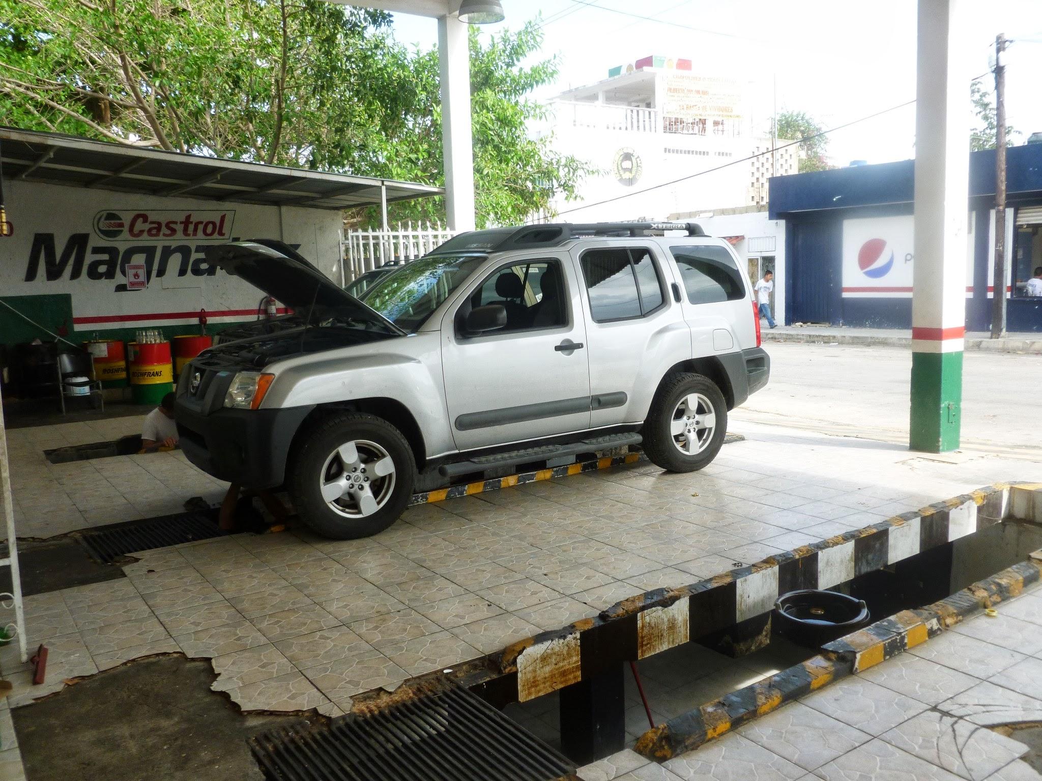 United Car Wash Dothan