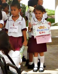 A Day of Gratitude for Teaching English in Playa del Carmen