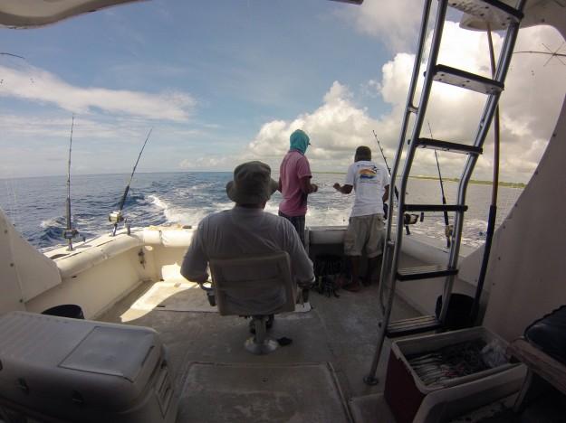 Captain Ricks Fishing