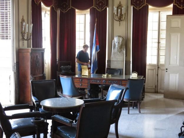 Revolutions Museum