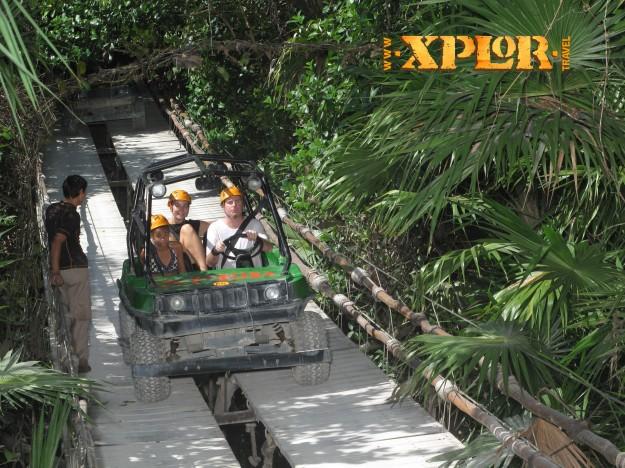 Xplor ATV