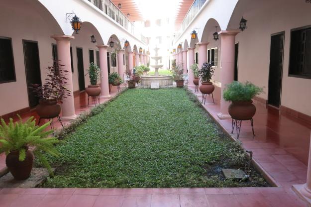 Hotel Zaci Valladolid