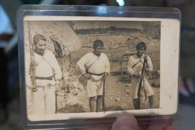 Caste war photo