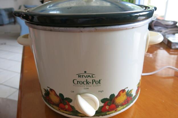 Mexican Crock Pot