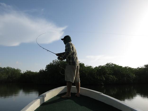 Xcalak Fly Fishing