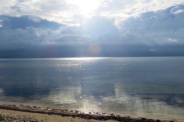 Xcalak Ocean