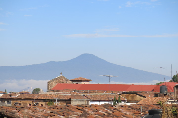Patzcuaro View