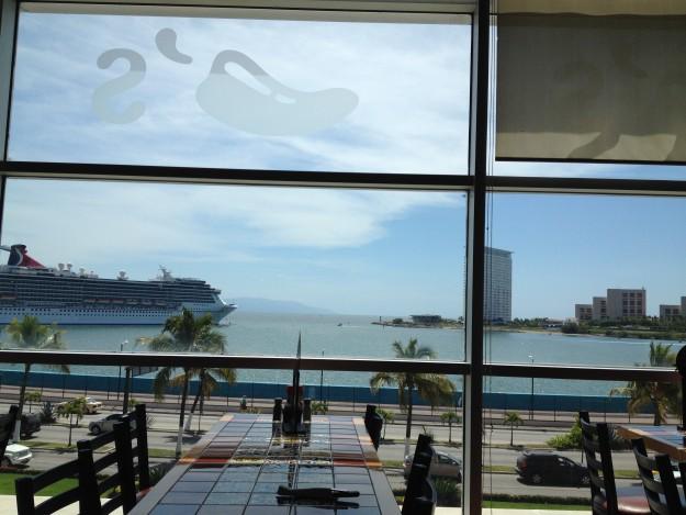 chilis puerto vallarta