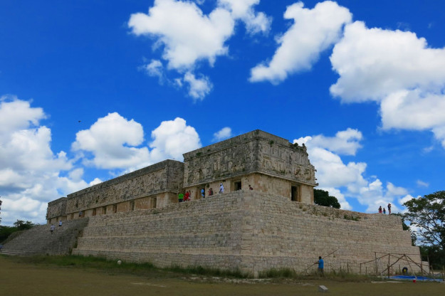 uxmal-governors-palace