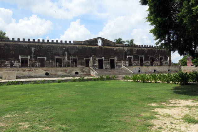 Haciendas of the Yucatan