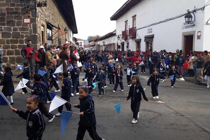 semana cultura patzcuaro