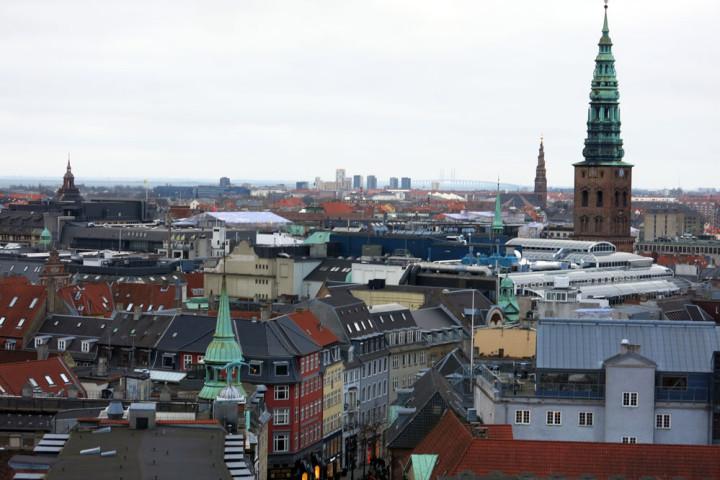 Review of Copenhagen