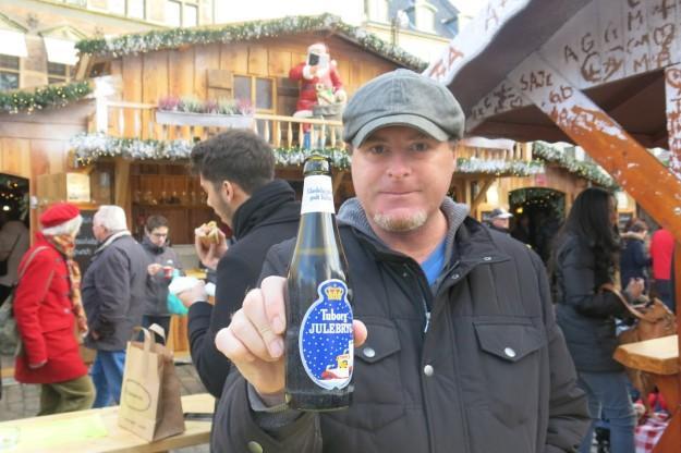 tuborg christmas beer