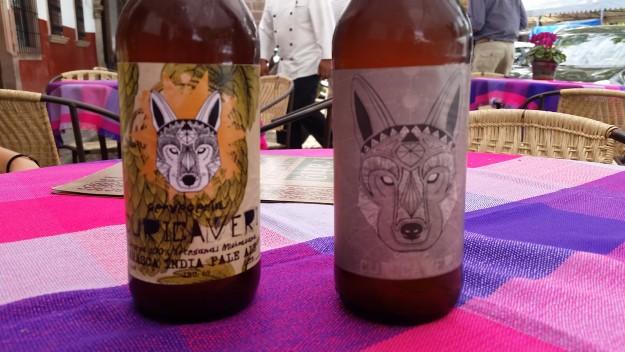Craft Beer of Patzcuaro