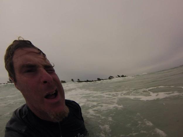 xcalak surfing