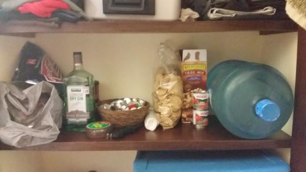 hurricane provisions