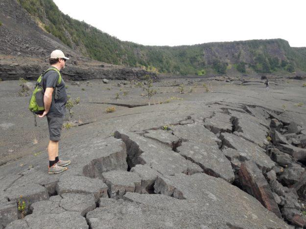 Kīlauea Iki Crater