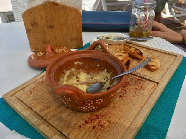 Hayhu Cheese Dip